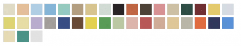 softcolors