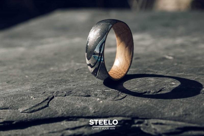 anillo-madera-y-damasco